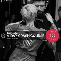 bachata Crash Course, bachata beginner's course, bachata begynderhold, intensiv bachata begynder, bachata intensive course, bachata class, bachata undervisning, bachata beginner, bachata crash course for beginners