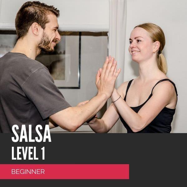 hvordan begynder jeg at danse