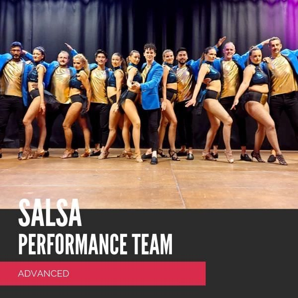 Salsa, Performance, Salsa showhold, Salsa Performance Team, Salsa Performance, Salsa Pardans, Salsa øvet københavn, salsa advanced