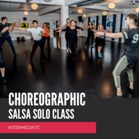 Salsa Choreographic