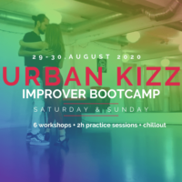 WEB Urban Kizz Bootcamp